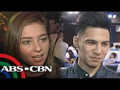 "Andi on Albie: ""I don't need him"""