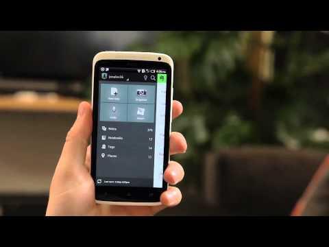 Evenote Ứng dụng ghi chú hàng đầu cho Android