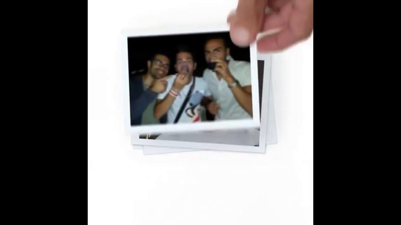 Friends day - facebook video