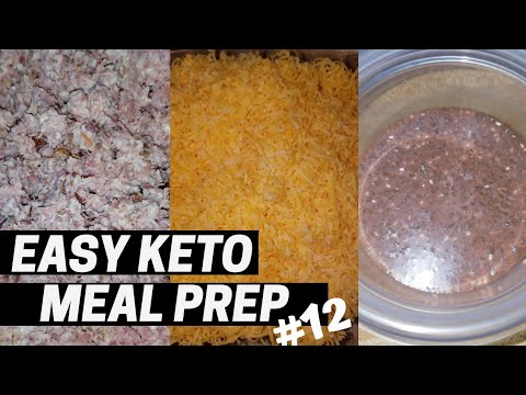 easy-keto-meal-prep🍽episode-12