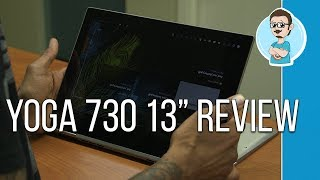 Lenovo YOGA 730 13 Inch Review! | An Affordable 2-in-1 Laptop 2018