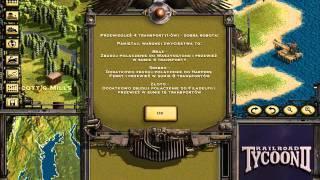 Perełki z Lamusa odc. 1 - Railroad Tycoon 2