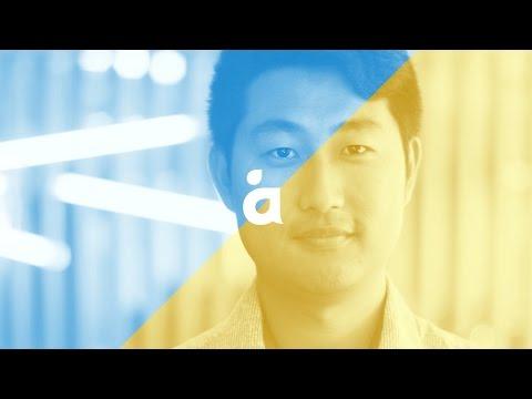 Aurecon Graduate Kevin Wang: Sense maker