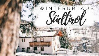 Südirol im Winter   VISUAL VIBES   Lilies Diary