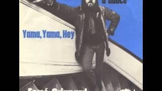Ferre Grignard - Yama, Yama, Hey