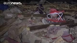 مجزرة جديدة بحق الأطفال والنساء في اليمن | Euronews