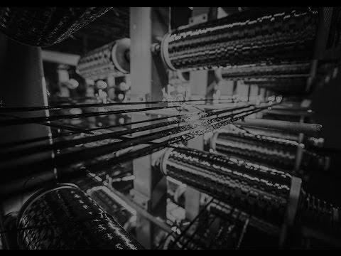 메리다 카본 프레임 제작 과정 영상