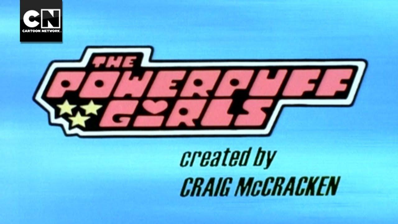 the powerpuff girls theme
