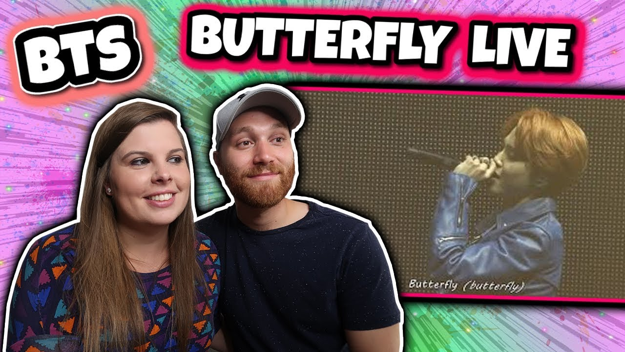 BTS - Butterfly Live [HYYH] Reaction