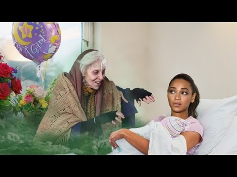 Witch Who Granted Beyoncé Beauty And Fame Takes Singer's First-Born Child