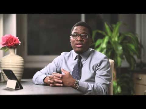 Interview Jeune entrepreneur gabonais à la tête de w.a.c.a .