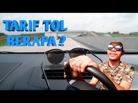 Jakarta Ke Surabaya Cuma 10 Jam Lewat Tol Trans Jawa Era Jokowi