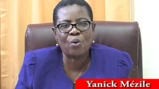 Carnaval 2014: La Ministre à la Condition Féminine, Yanick Mézile, en appelle à la