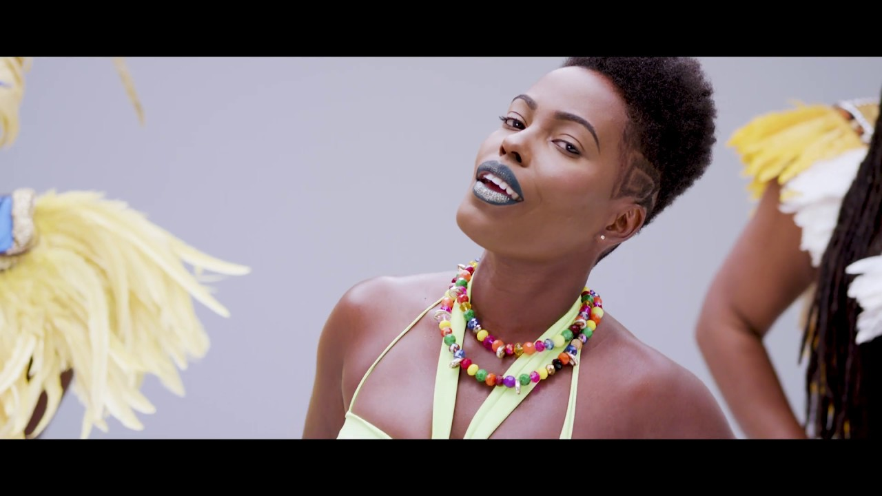 Fati Queen Official Music Video Youtube