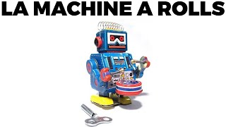 La Machine A Faire Des Rolls De Percussions 🥁 Devenir Beatmaker
