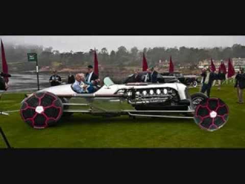 Hankook Iflex Airless Tires On Celebrity Vehicles