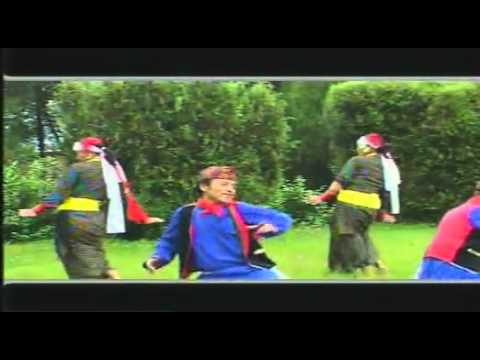 Khadka garbuja Dali palayo nepali lok dohori   YouTube