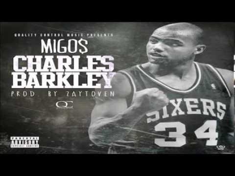 Migos   Charles Barkley Prod  By Zaytoven