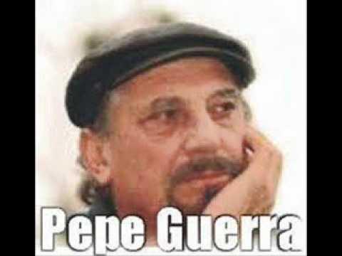Pepe Guerra - Elbia María