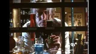 """Michael Caine in """"Jekyll & Hyde"""""""