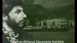 History of Abkhazia-Abhazya Tarihi (In turkish)