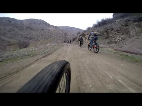 Cycling, Trip To Garni (22.03.15), Armenia (GoPro) HD