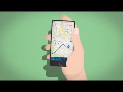 Hellenic Bank App feat. ATM/Branch Locator