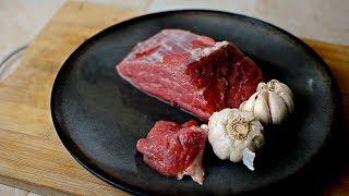 Cara Membuat Steak Daging Di Rumah