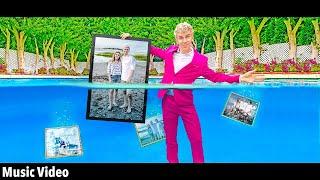 Stephen Sharer - Memories (Official Music Video)
