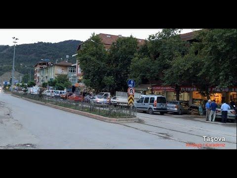 Taşova  / Amasya 2015 Full HD Film