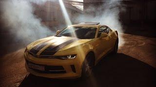 Шевроле Камаро / Chevrolet Camaro. Для тех, кому нужно внимание