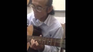 La Paloma Solo Guitar