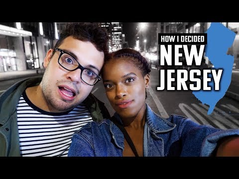 How I Made The Decision To Live in New Jersey Instead Of NYC
