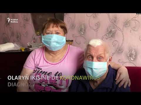 COVID-19 Ukrainanyň Hassahanalarynda Maliýe Krizisini Paş Edýär