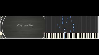 Marky Holic - My First Step | Original Piano Composition