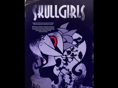 descargar skullgirls pc
