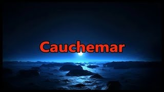 SDA Rap Group - Cauchemar (Official Lyric Video Clip )| SDA - راب مغربي من مونتريال كندا