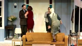 Eskişehir Şehir Tiyatroları / Tom, Dick ve Harry