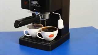 Обзор эспрессо кофеварок. Купить кофеварку эспрессо. Кофемашина эспрессо.(, 2013-12-13T09:15:51.000Z)