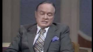 Bob Hope talks about his money