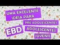 ADOLESCENTES QUERENDO NAMORAR