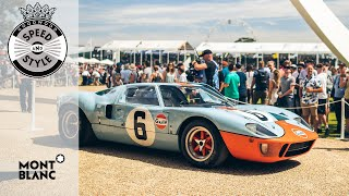 Why the '69 Gulf GT40 is the greatest Le Mans winner ever