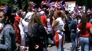 Puerto Rican Day Parade N.Y.C. 2006