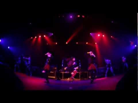 BABYMETAL - いいね!- Iine! - Live in TOKYO 2012