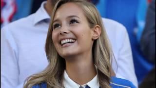 EURO2016!!選手の彼女&奥さんが美人すぎる まとめfantasystar相互登録 ブルーナマルケジーニ 検索動画 7