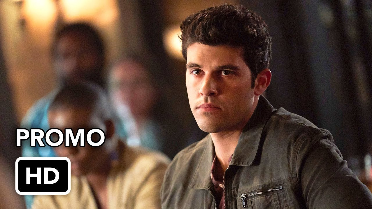"The Originals 5x02 Promo ""One Wrong Turn On Bourbon"" (HD) Season 5 Episode 2 Promo"