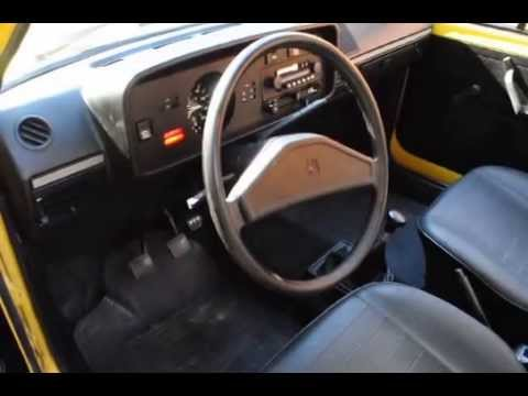 Amazing Original 1977 Vw Rabbit Youtube