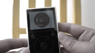 Fiio X1 - 2nd Gen (Unboxing & Review)