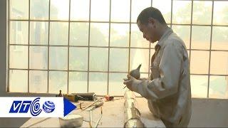 Tài hoa người chế tác nhạc cụ truyền thống Việt   VTC