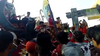 Gambar cover Musik Daul Putra Shinhaji Jungcangcang-Haflatul Imtihan Kowel Pamekasan